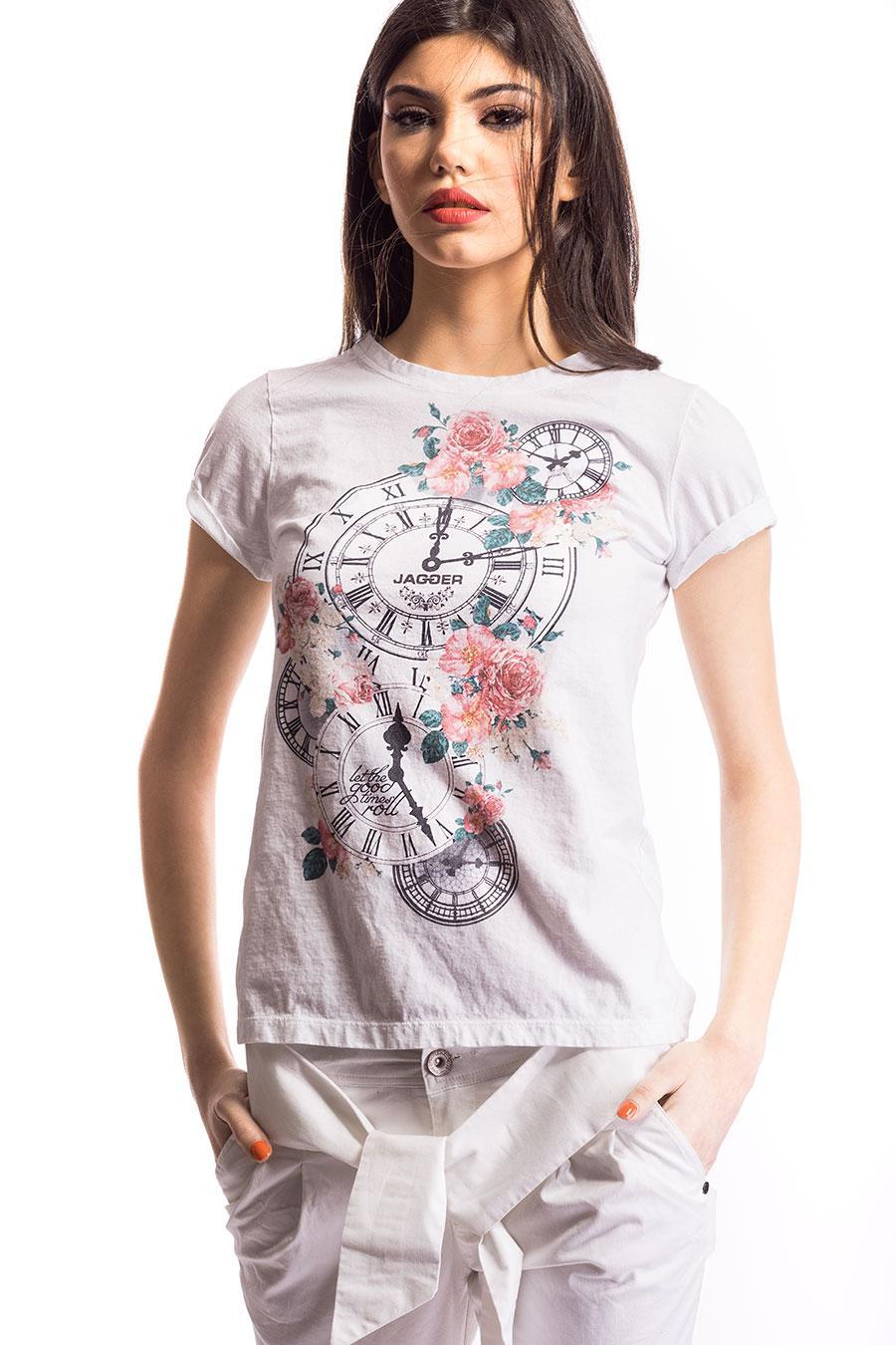 Ženska majica JG8210