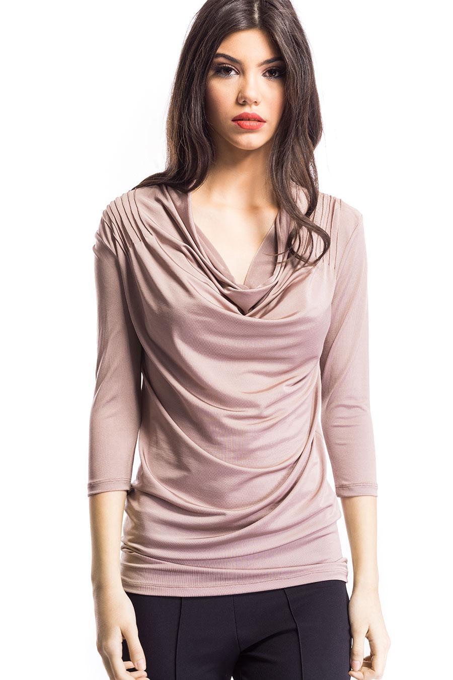 Ženska majica JG8204