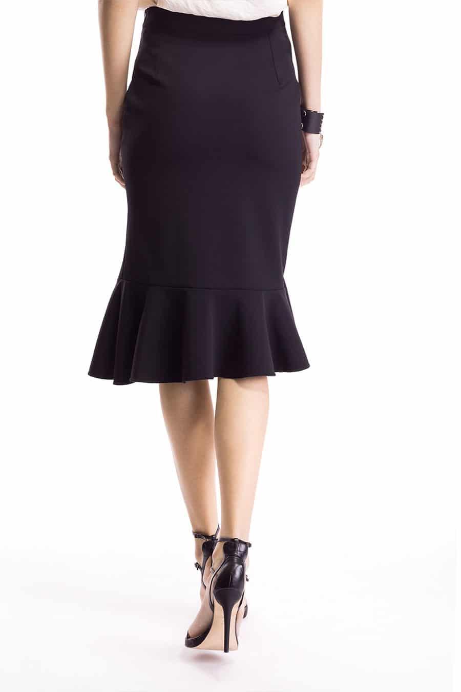 Ženska suknja JG5280