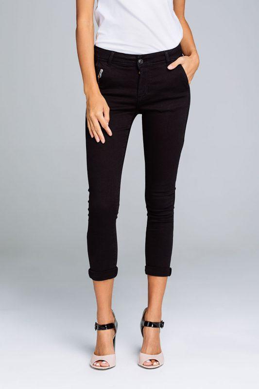 Online Shop Jagger Brand Zenske Pantalone Jg 1133 01 Jesen Zima 2020 2021 01