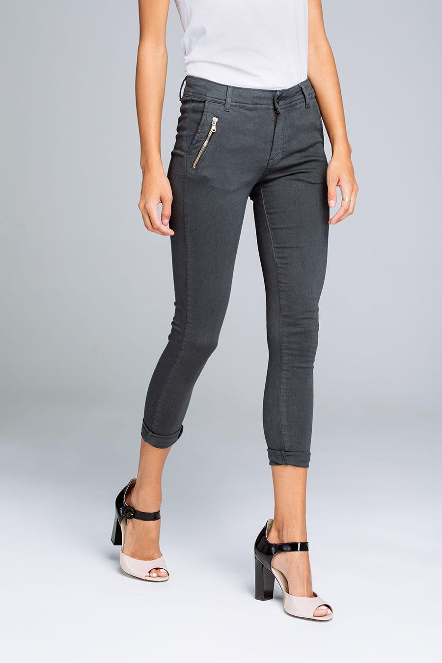 Online Shop Jagger Brand Zenske Pantalone Jg 1133 05 Jesen Zima 2020 2021 02
