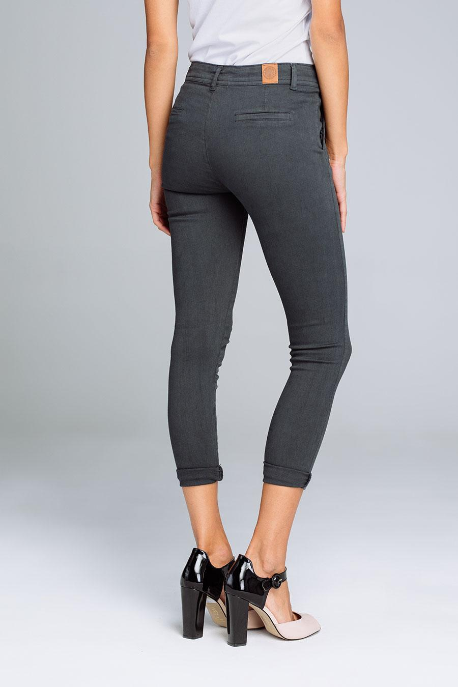 Online Shop Jagger Brand Zenske Pantalone Jg 1133 05 Jesen Zima 2020 2021 03
