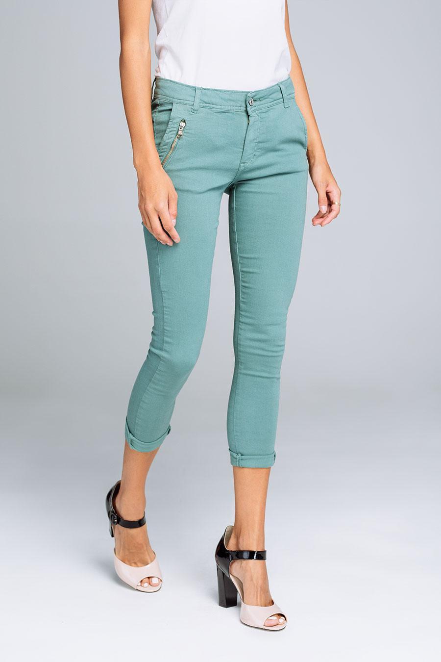 Online Shop Jagger Brand Zenske Pantalone Jg 1133 13 Jesen Zima 2020 2021 01
