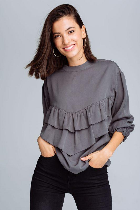 Shop Online Jagger Zenska Bluza Jg 9263 05 Fw 2020 2021 01