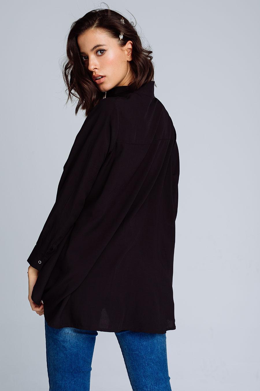 Online Shop Jagger Zenska Kosulja Jg 9258 01 Kolekcija Jesen Zima 2020 2021 02