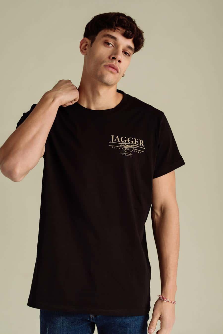 Jagger Muska Majica Kolekcija Prolece Leto Ss2021 Kupi Online Jm 3018 01 2