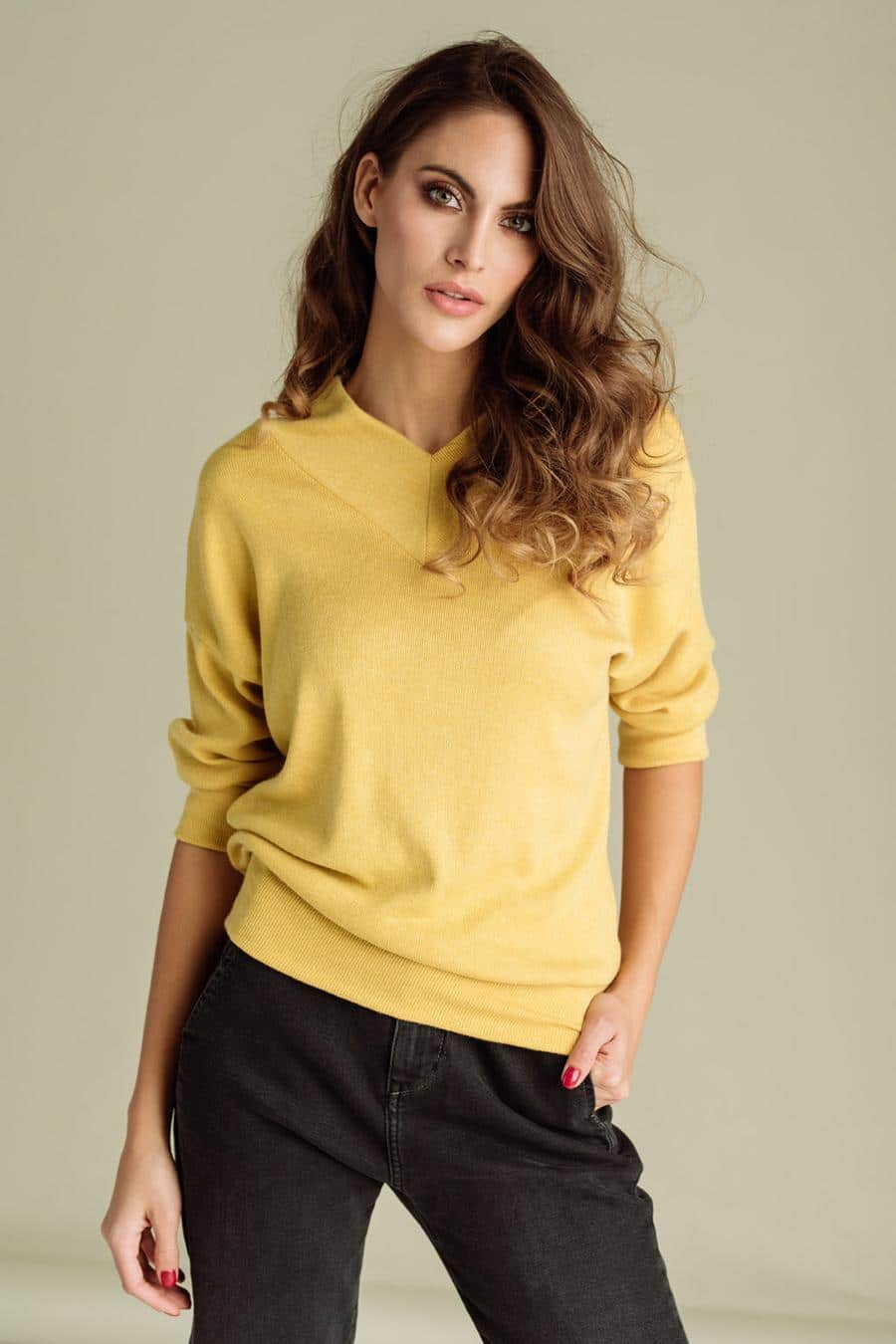Jagger Zenska Bluza Kolekcija Prolece Leto Ss2021 Kupi Online Jg 9267 08 1 New