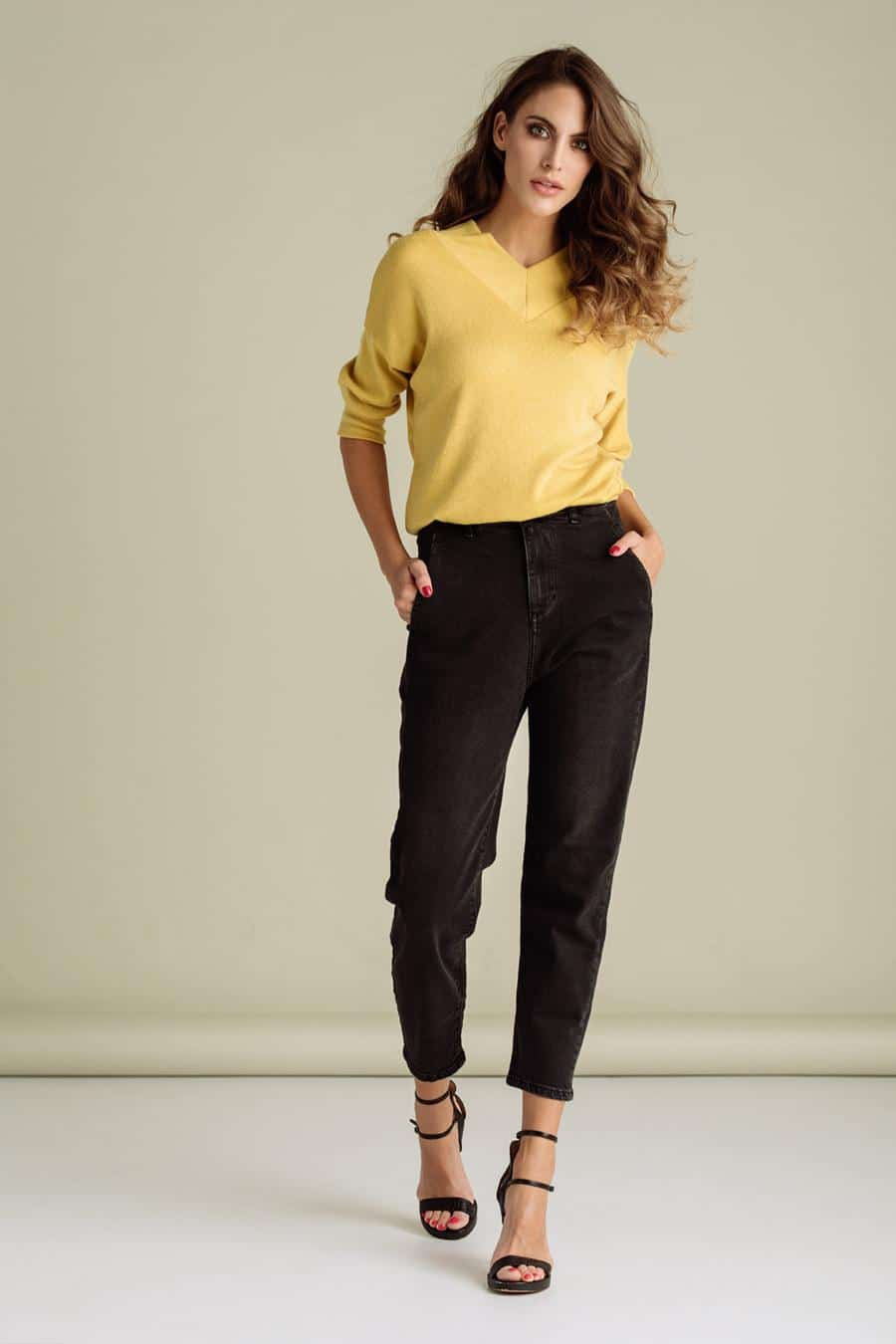 Jagger Zenska Bluza Kolekcija Prolece Leto Ss2021 Kupi Online Jg 9267 08 4 New