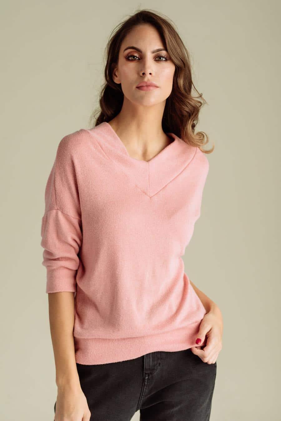 Jagger Zenska Bluza Kolekcija Prolece Leto Ss2021 Kupi Online Jg 9267 10 1 New