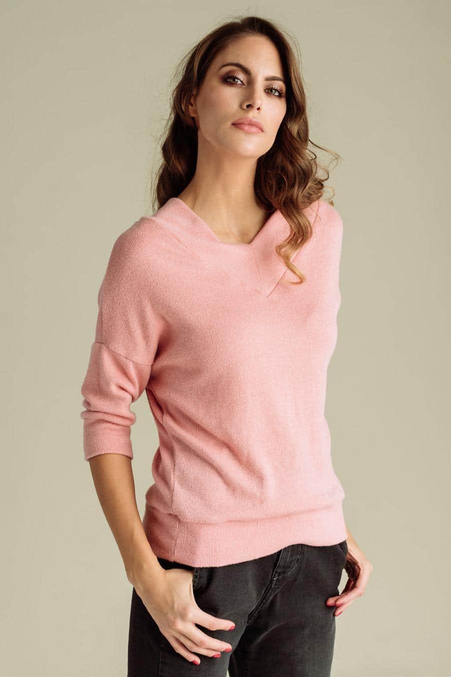 Jagger Zenska Bluza Kolekcija Prolece Leto Ss2021 Kupi Online Jg 9267 10 2 New