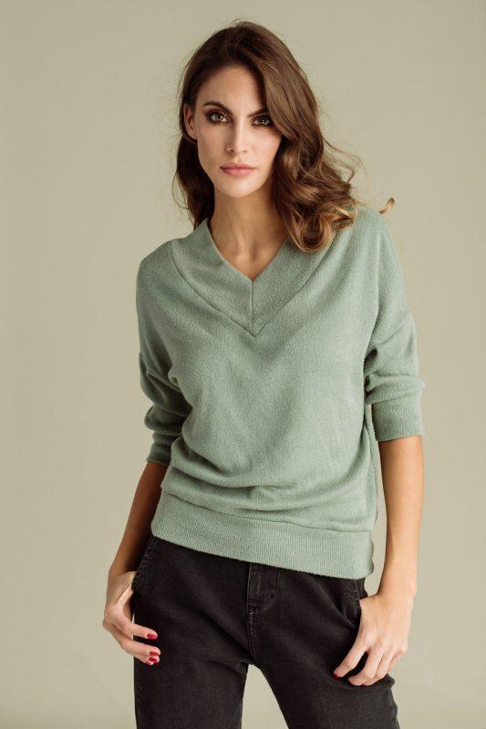 Jagger Zenska Bluza Kolekcija Prolece Leto Ss2021 Kupi Online Jg 9267 13 1 New