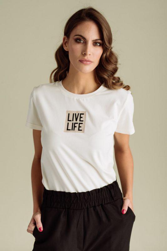 Jagger Zenska Majica Kolekcija Prolece Leto Ss2021 Kupi Online Jg 8428 07 1 New