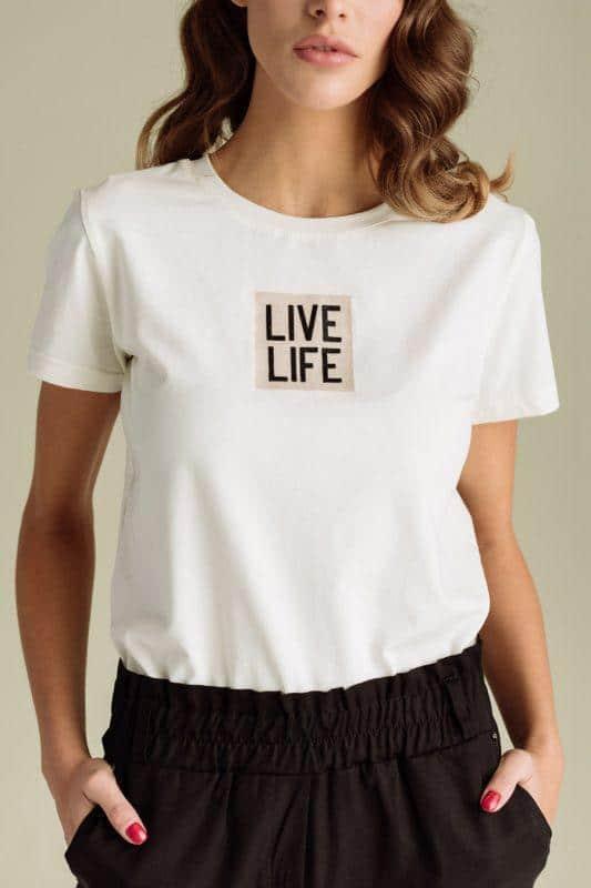 Jagger Zenska Majica Kolekcija Prolece Leto Ss2021 Kupi Online Jg 8428 07 2 New