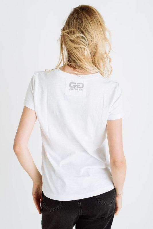 Jagger Zenska Majica Kolekcija Prolece Leto Ss2021 Kupi Online Jg 8441 02 2 New