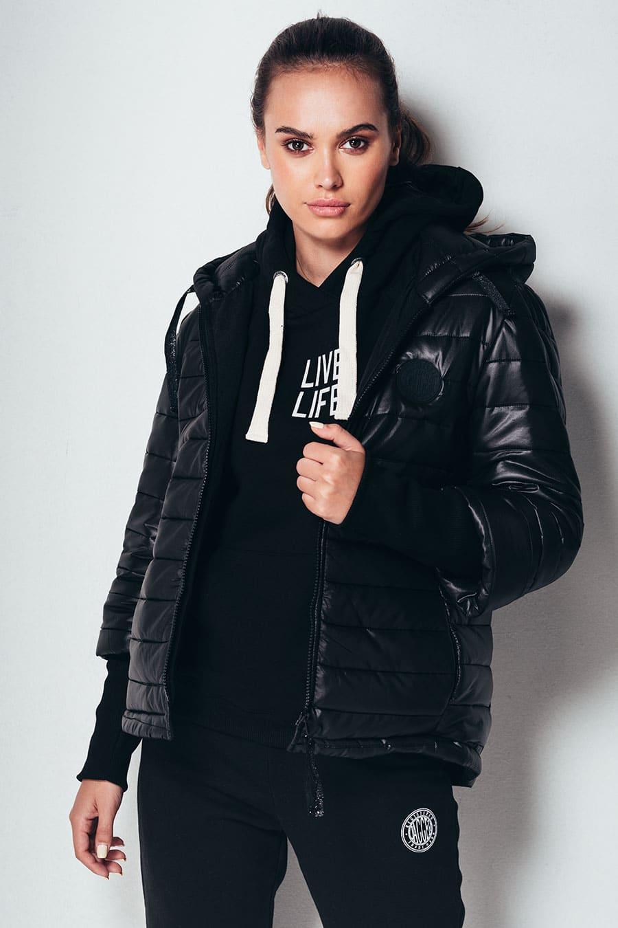 jagger internet prodavnica kolekcija jesen zima 2021 zenska jakna jg 6232 01 8