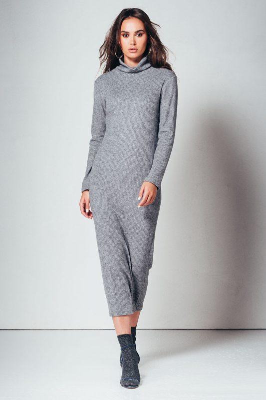 jagger internet prodavnica kolekcija jesen zima 2021 2022 zenska haljina jg 5518 05 1