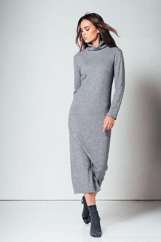 jagger internet prodavnica kolekcija jesen zima 2021 2022 zenska haljina jg 5518 05 2